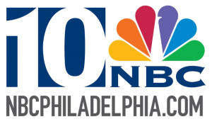 NBC10 Philadelphia Logo