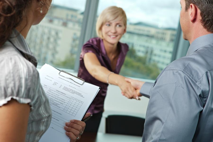 Job Interviews with Kane Partners LLC