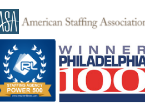 News Release: American Staffing Association