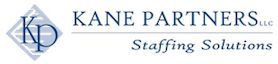 IT Staffing Solutions Kane Partners LLC | (215) 699-5500 Logo