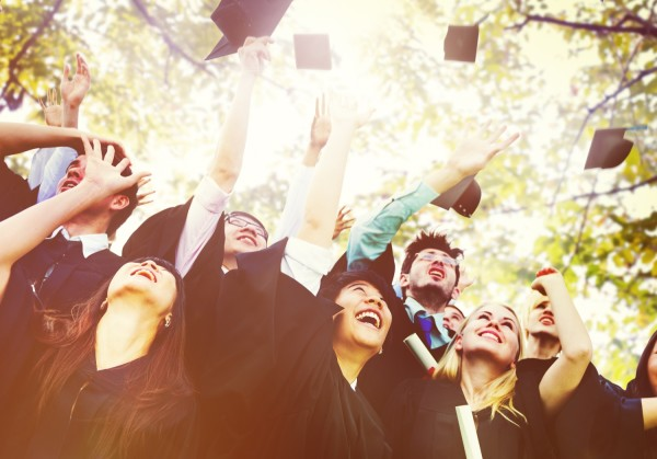 Graduates - the next generation of recruiters
