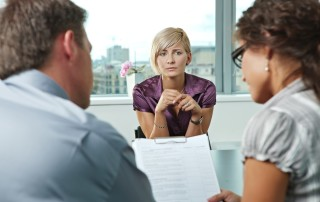 Basics of interviewing