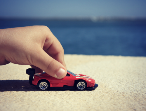 An Ode to Toy Manufacturers, Especially in Philly