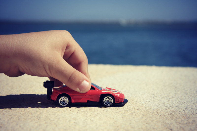 Kane Partners salute to the toy industry