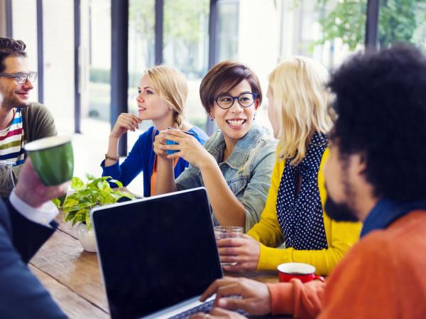 Millennials in the Workforce
