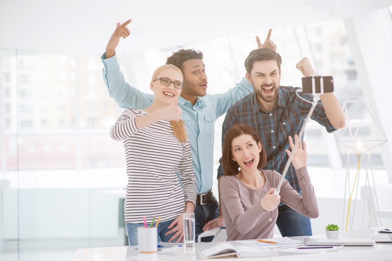 company culture is more than a game room