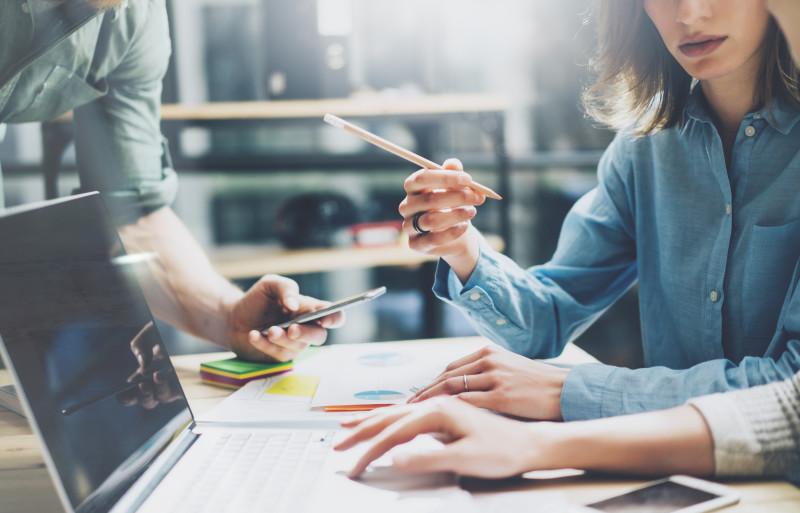 strategic staffing partnership with Kane Partners LLC