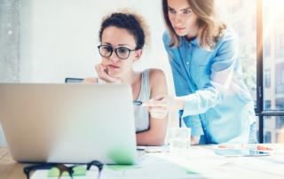 STEM careers for women