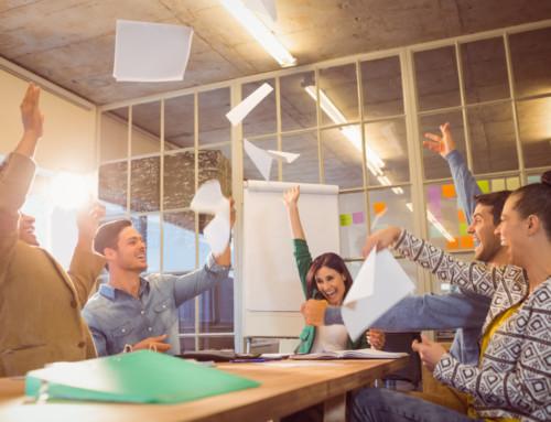 Myth Busting Job Security: Small Company vs. Large