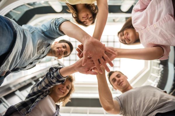 Teamwork at Kane Partners LLC