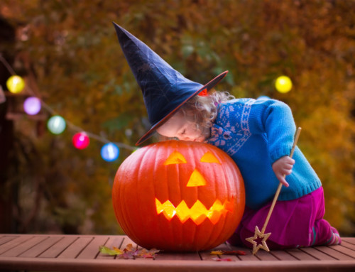 Trick or Treat? 3 Treats for Your Upcoming Interview