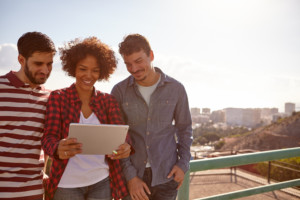 millennials and your organization