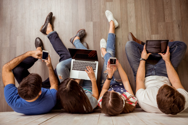 The future of recruiting is social media