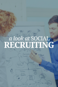 A Look at Social Recruiting