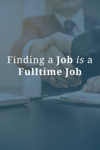 full-time job search