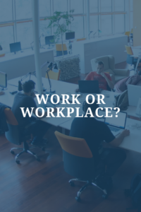 work from your workplace