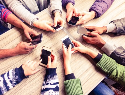 The Importance of Social Media in Today's Job Market