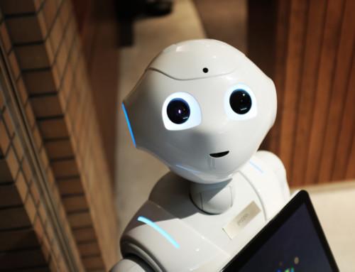 Robot Atrocities