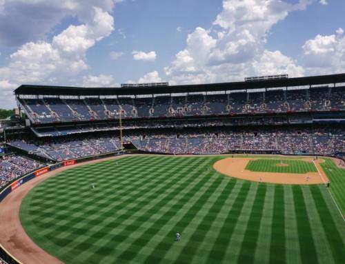 Major League Baseball and Staffing