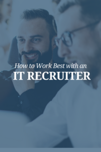 IT Recruiter