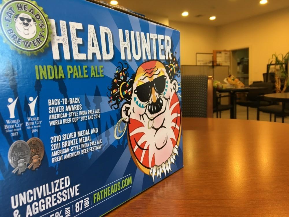 Kane Partner's Celebrates Drink A Beer Day