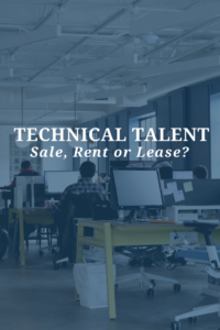 technical talent
