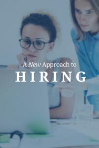 hiring approach