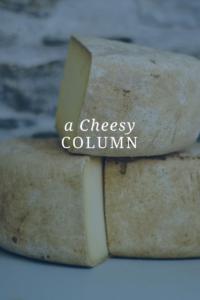 cheesy things