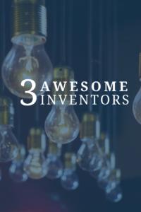 favorite inventors