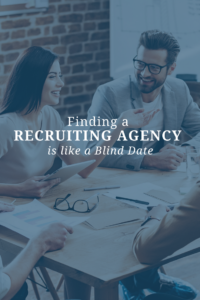 recruiting agency