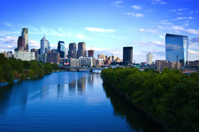 Is Philadelphia a Growing Hotspot for IT Professionals