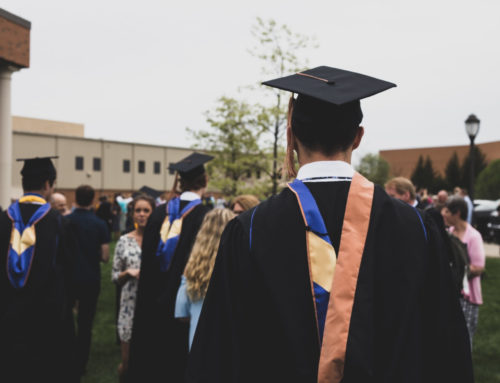 Interview tips for College Graduates
