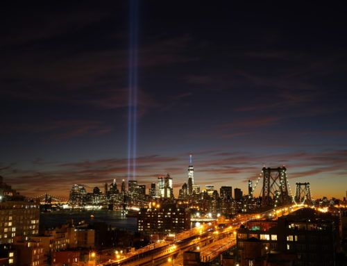 Remembering Those Who Lost Their Lives on 9/11