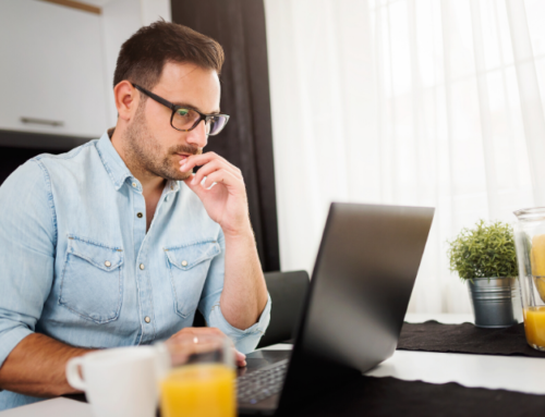 Managing Your New Work-From-Home Workforce