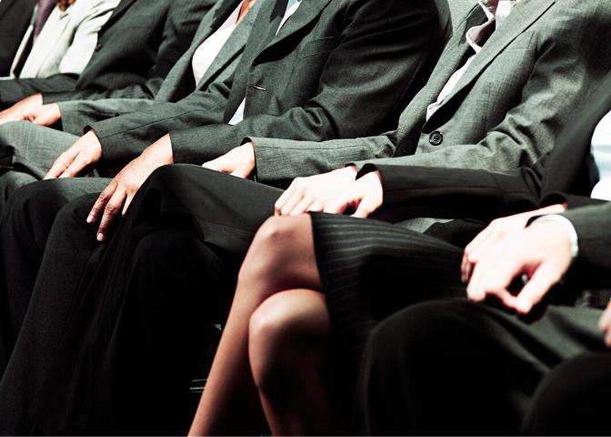 Choosing a Staffing Company