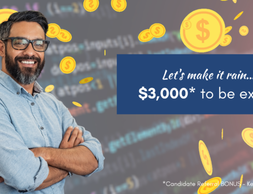 Introductions and Referral Bonus