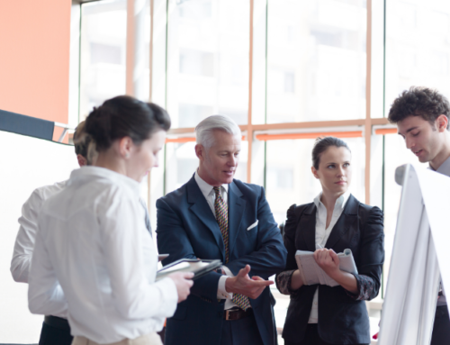 How Staffing Agencies Can Help Your Business Thrive