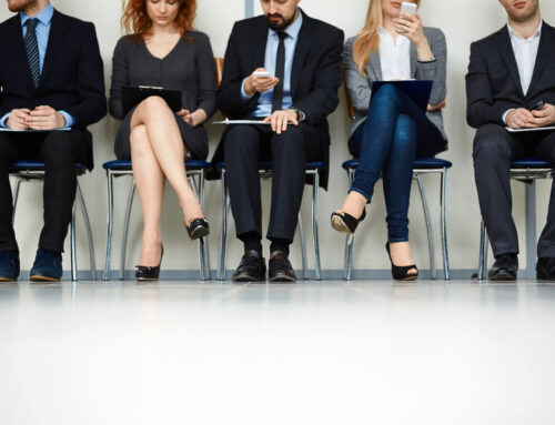 Ways to Reinvent Yourself During Your Manufacturing Job Search