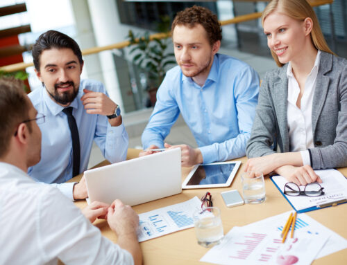 What Hiring Managers Need to Do to Be Competitive